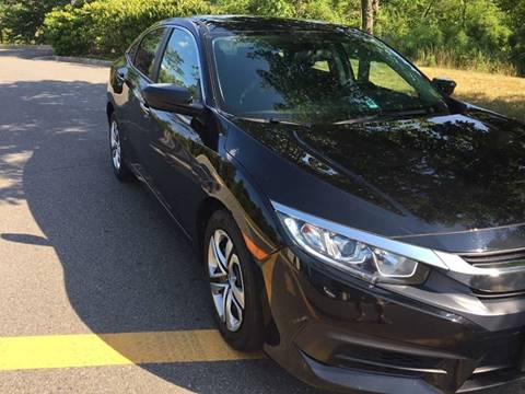 2017 Honda Civic for sale at Best Auto Group in Chantilly VA