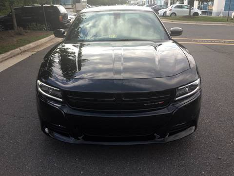 2017 Dodge Charger for sale at Best Auto Group in Chantilly VA