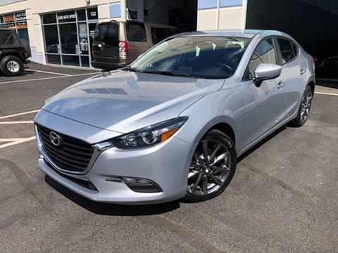 2018 Mazda MAZDA3 for sale in Chantilly, VA