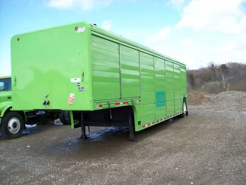 2003 MICKEY Trailer for sale in Waterford, PA