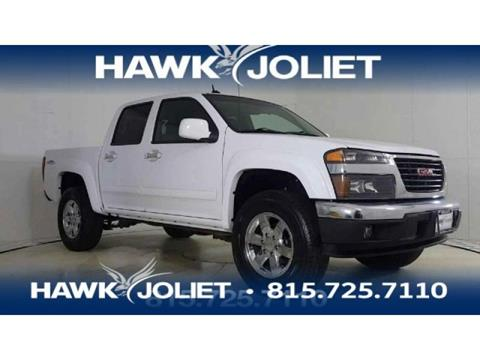 2011 GMC Canyon for sale in Joliet, IL