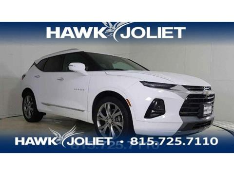 2019 Chevrolet Blazer for sale in Joliet, IL