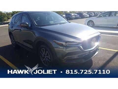 2018 Mazda CX-5 for sale in Joliet, IL