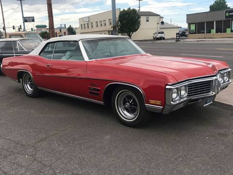 used buick wildcat for sale carsforsale com®1970 buick wildcat for sale in klamath falls, or