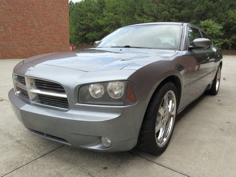 2006 Dodge Charger Rt In Suwanee Ga Cars Express Of Atlanta