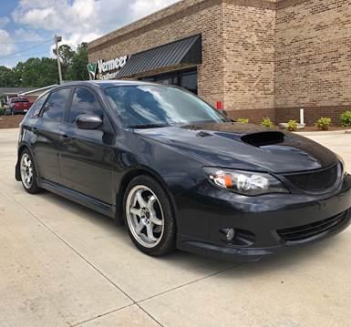 Sti For Sale >> Used Subaru Impreza For Sale In Georgia Carsforsale Com