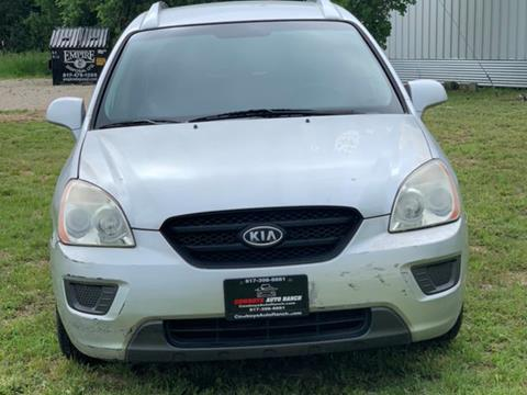2007 Kia Rondo for sale in Fort Worth, TX