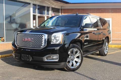 2017 GMC Yukon XL for sale in Lynden, WA