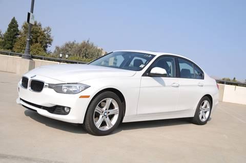 BMW Santa Maria >> 2013 Bmw 3 Series For Sale In Santa Maria Ca