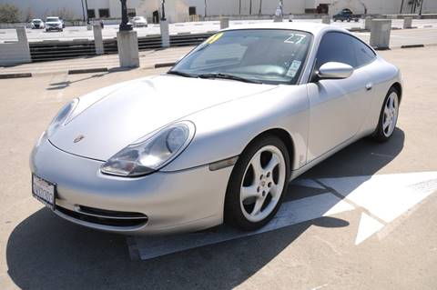 1999 Porsche 911 for sale in Santa Maria, CA