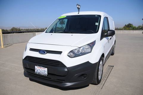 2014 Ford Transit Connect Cargo for sale in Santa Maria, CA