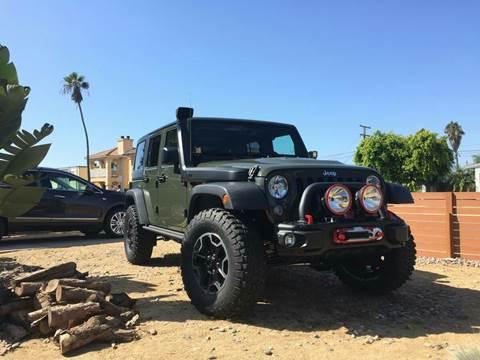 2015 Jeep Wrangler Unlimited For Sale In Marlboro, NJ
