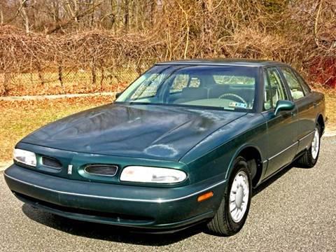 1996 Oldsmobile Eighty-Eight for sale in Marlboro, NJ