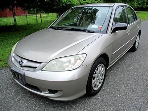 2004 Honda Civic for sale in Marlboro, NJ