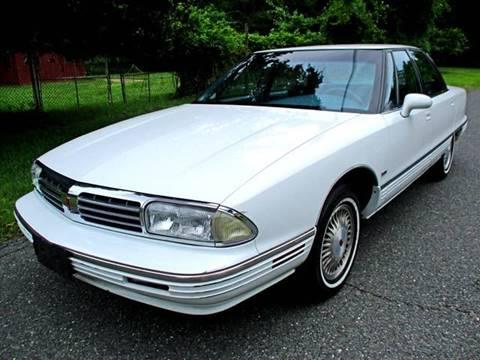 1994 Oldsmobile Ninety-Eight for sale in Marlboro, NJ