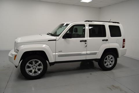 2012 Jeep Liberty for sale in Blair, NE