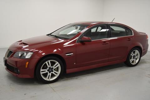 2009 Pontiac G8 for sale in Blair, NE
