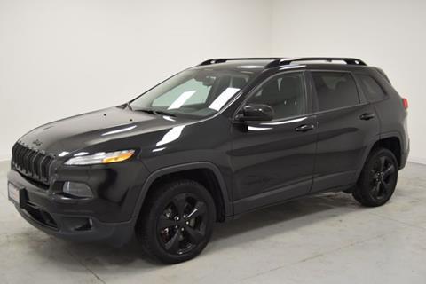 2015 Jeep Cherokee for sale in Blair, NE