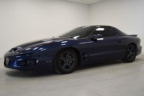 2001 Pontiac Firebird for sale in Blair, NE