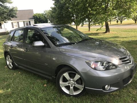 2004 Mazda MAZDA3 for sale in Princeton, NC