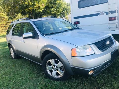 2005 Ford Freestyle for sale in Princeton, NC