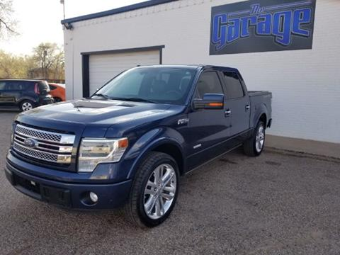 2014 Ford F150 For Sale >> Used Ford F 150 For Sale In Lubbock Tx Carsforsale Com