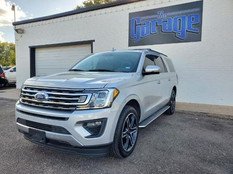 2018 Ford Expedition MAX for sale in Lubbock, TX