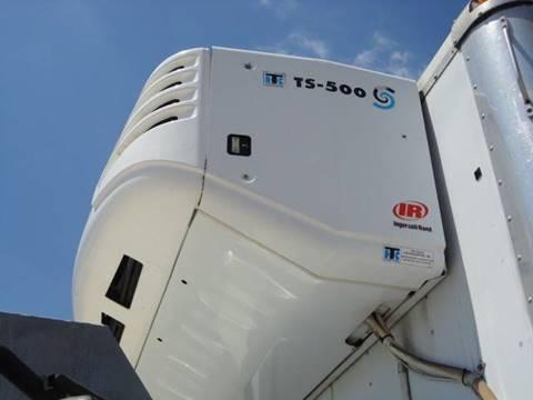 2008 International 4300 SBA 4X2