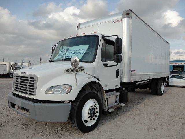 2012 Freightliner Business class M2 (image 1)