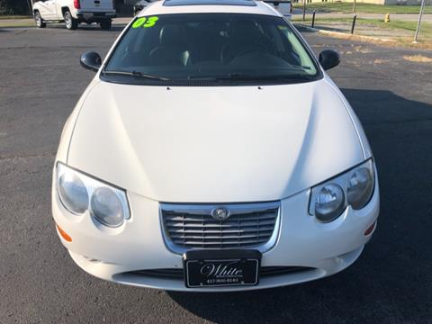 2003 Chrysler 300M for sale in Springfield, MO