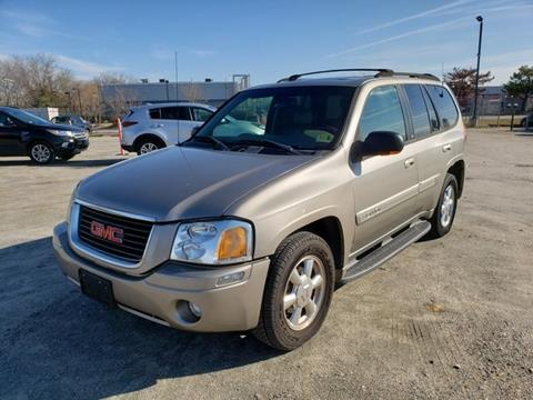 2003 GMC Envoy for sale in Chesapeake, VA