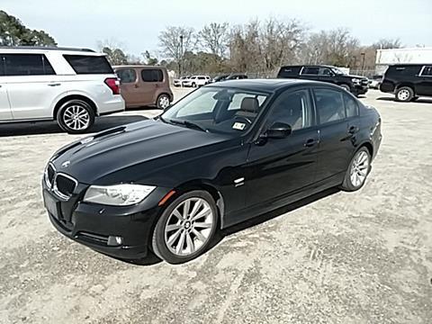 2011 BMW 3 Series for sale in Chesapeake, VA
