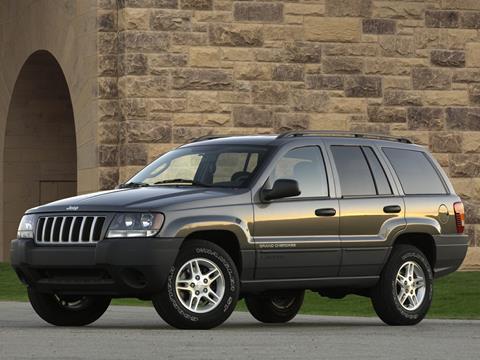 2004 Jeep Grand Cherokee for sale in Chesapeake, VA