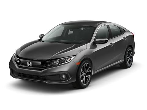 2019 Honda Civic for sale in Chesapeake, VA