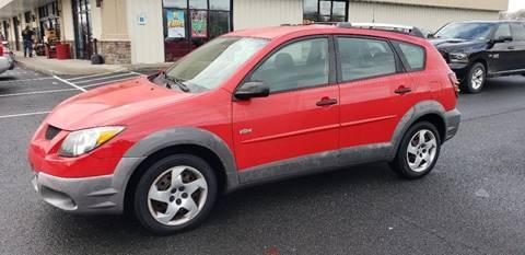 2003 Pontiac Vibe for sale in Locust Grove, VA