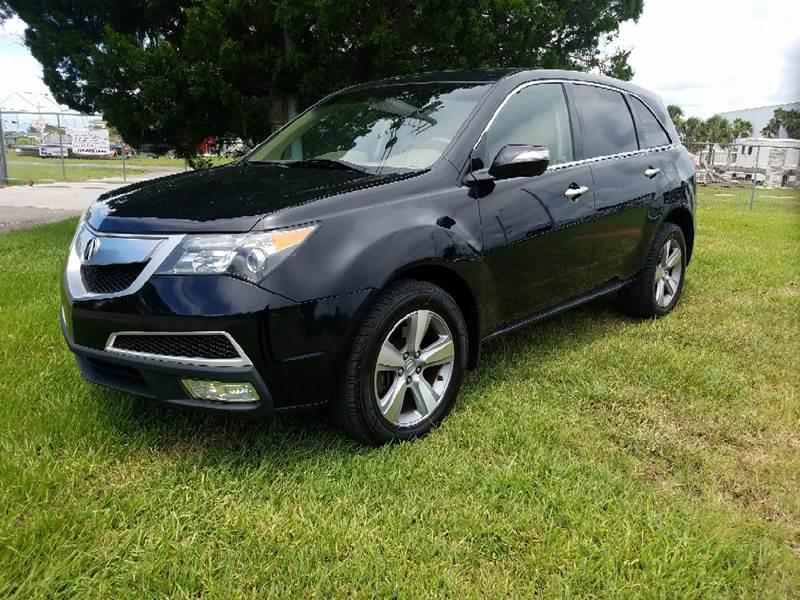 Acura MDX SHAWD WTech In Hudson FL WHEELS R US LLC - Acura mdx wheels