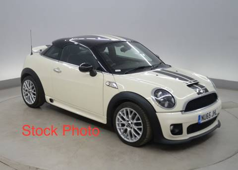 Used Mini Coupe For Sale In Austin Tx Carsforsalecom