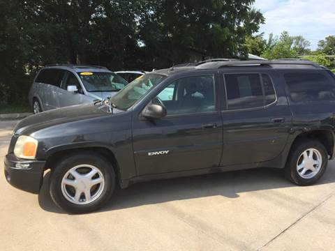 2005 GMC Envoy XL for sale at 6th Street Auto Sales in Marshalltown IA