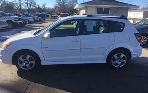 2007 Pontiac Vibe for sale in Marshalltown, IA