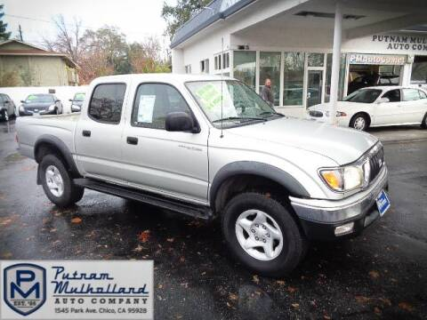2003 Toyota Tacoma for sale in Chico, CA
