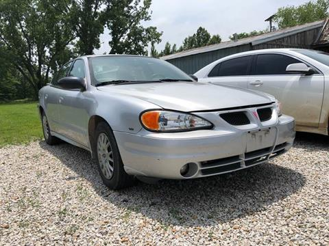 2005 Pontiac Grand Am for sale in Chillicothe, MO