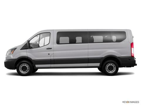 2017 Ford Transit Passenger for sale in Winfield, KS
