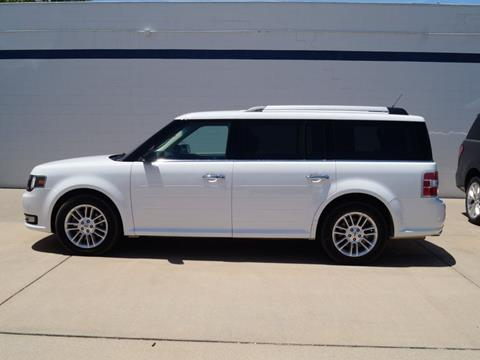 2016 Ford Flex for sale in Winfield, KS