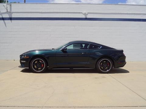2019 Ford Mustang for sale in Winfield, KS