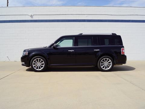2014 Ford Flex for sale in Winfield, KS
