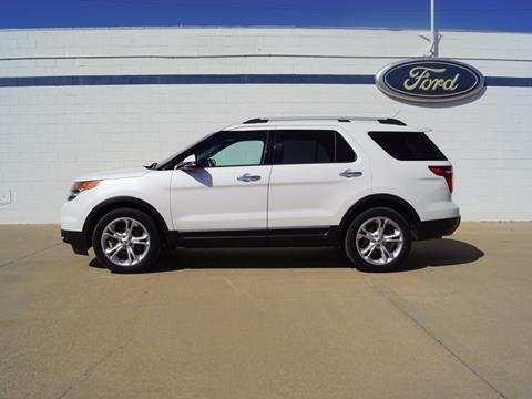 2013 Ford Explorer for sale in Winfield, KS