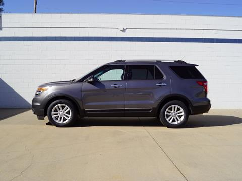 2014 Ford Explorer for sale in Winfield, KS