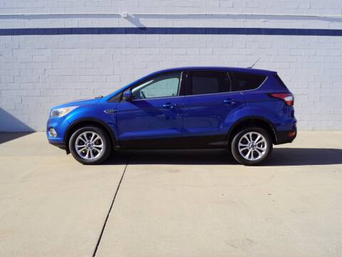 2017 Ford Escape for sale in Winfield, KS