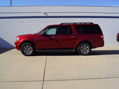 2015 Ford Expedition EL for sale in Winfield, KS