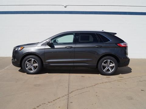 2019 Ford Edge for sale in Winfield, KS